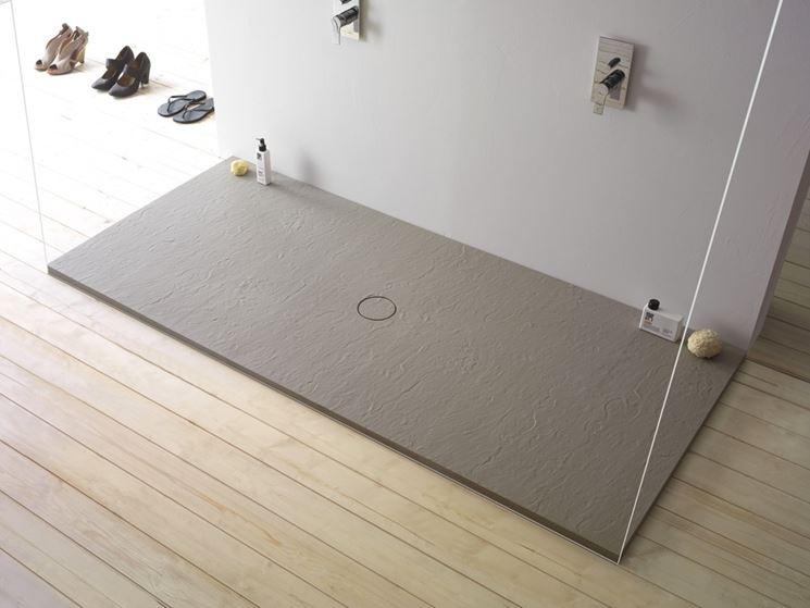 Piatto doccia in resina houselet