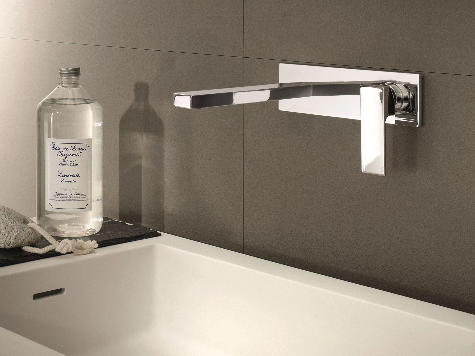 Rubinetteria bagno una questione di design e funzionalita 39 houselet - Rubinetti per bagno ...
