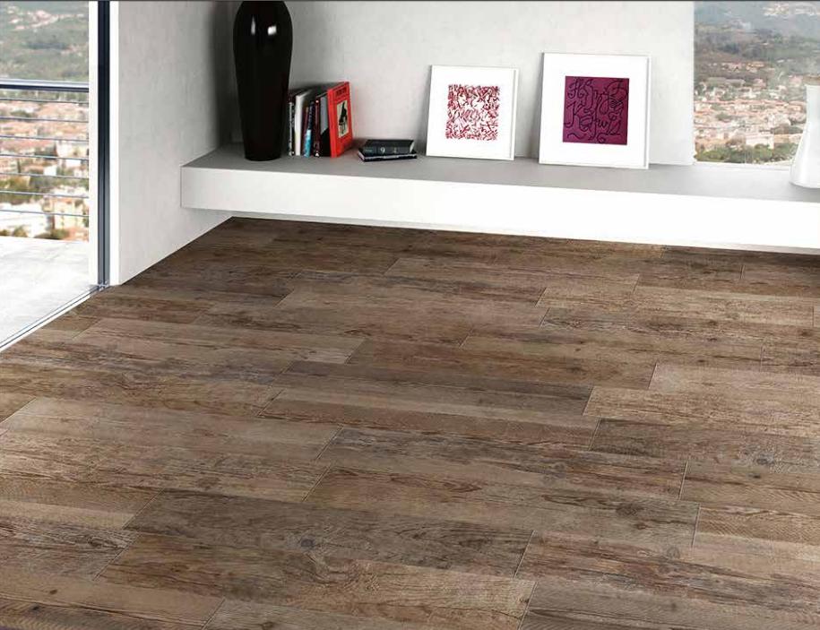 Piastrelle Effetto Legno Posa : Gres porcellanato effetto legno per un pavimento di design houselet