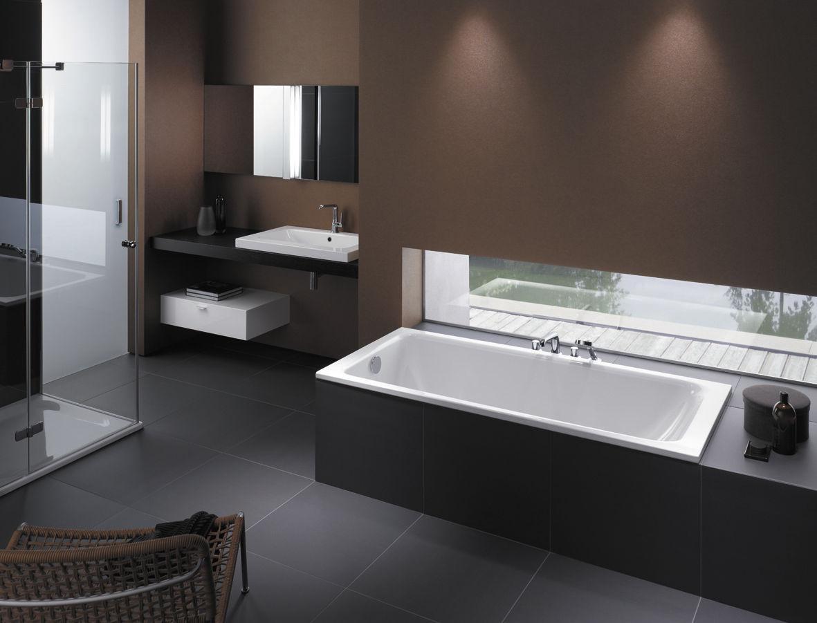 Vasca Da Bagno 130 70 : La vasca da bagno: come sceglierla per avere una stanza del benessere