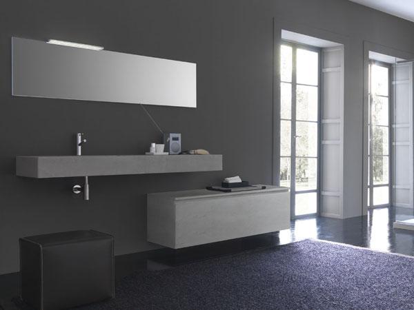 Bagno Stile Minimalista : Bagno minimalista design design casa creativa e mobili ispiratori