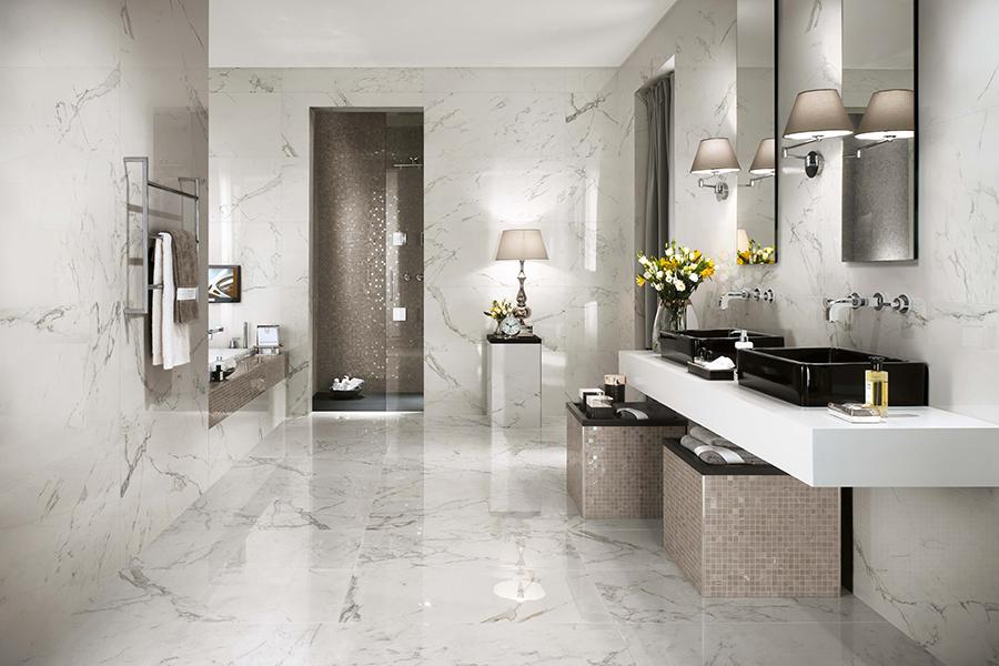 Ristrutturare il bagno per creare la stanza del benessere - Houselet